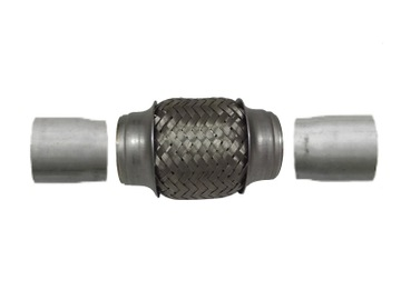 Złącze elastyczne 40-100 tłumik drgań łącznik KRK