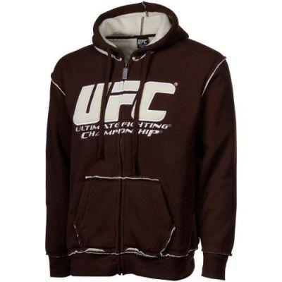 Originál UFC Sherpa MMA Mikina, Jiujitsu, Bjj, Br