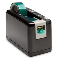 Aplikátor elektronickej lepiacej pásky