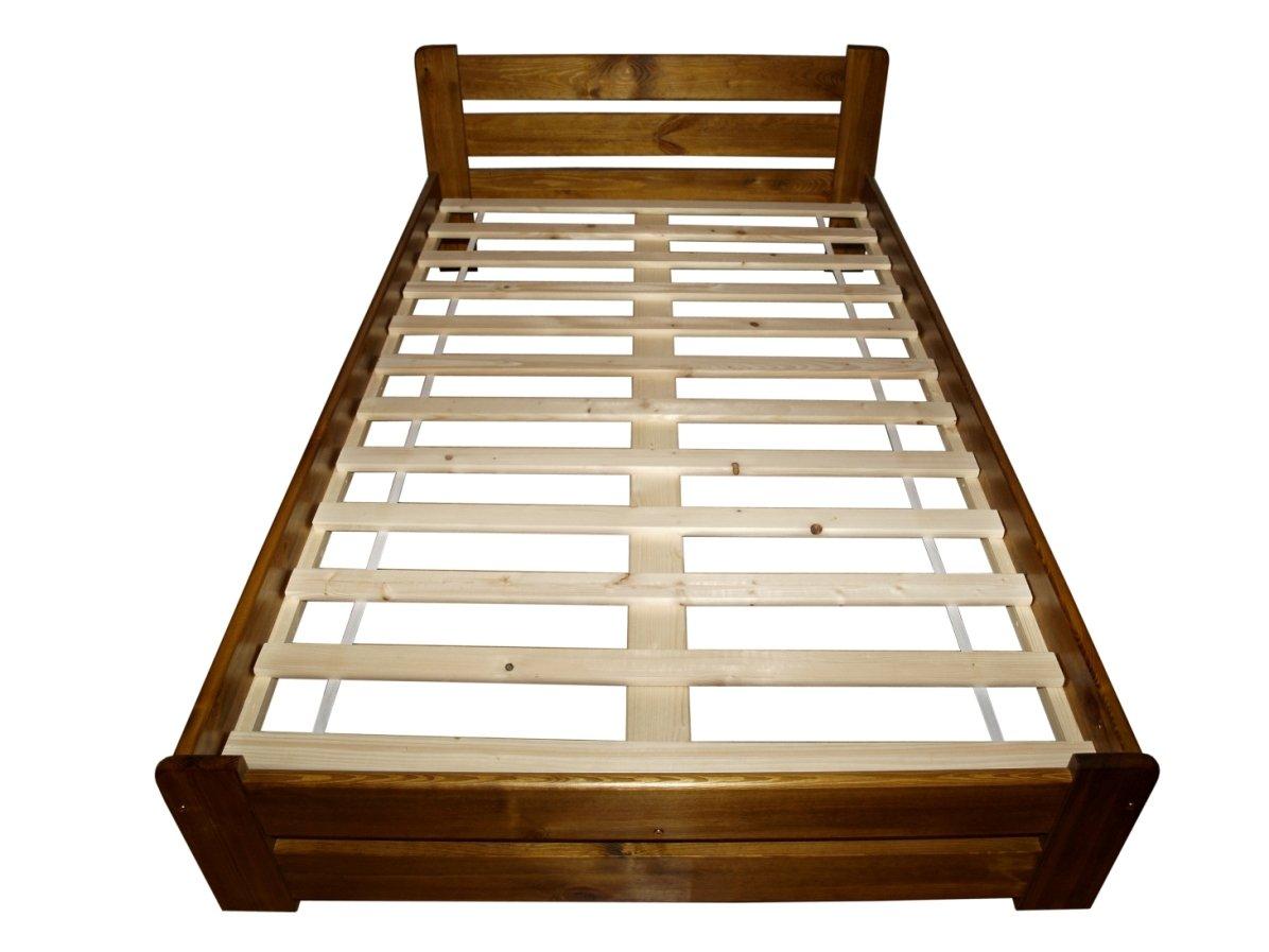 Стеллаж вклад для Кровать деревянный 160х200 Poducent?