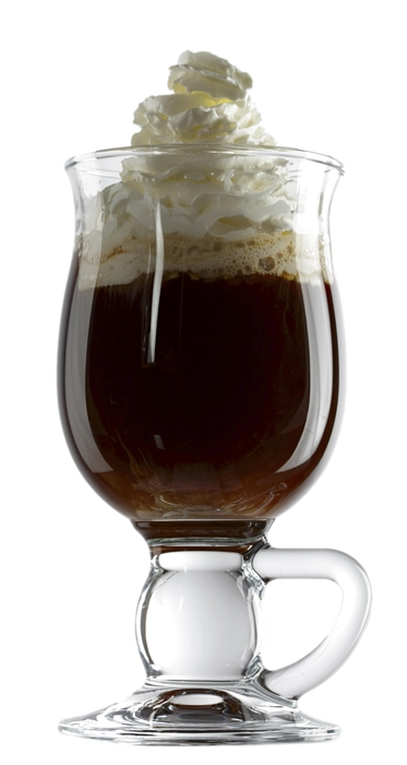 Latte Irish Coffee okuliare 3 modely + lyžičky!