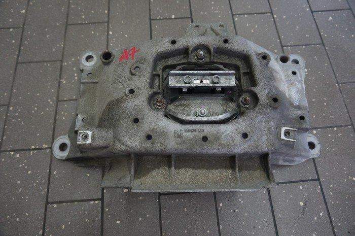 ПОДУШКА КОРОБКИ AUDI A7 A6 C7 3.0 TDI