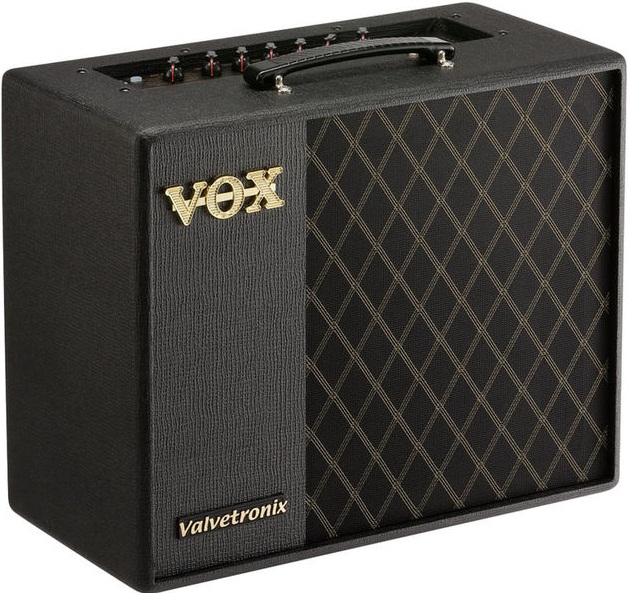VOX Valvetronix - Guitar zosilňovač VT40X LAMPLA!
