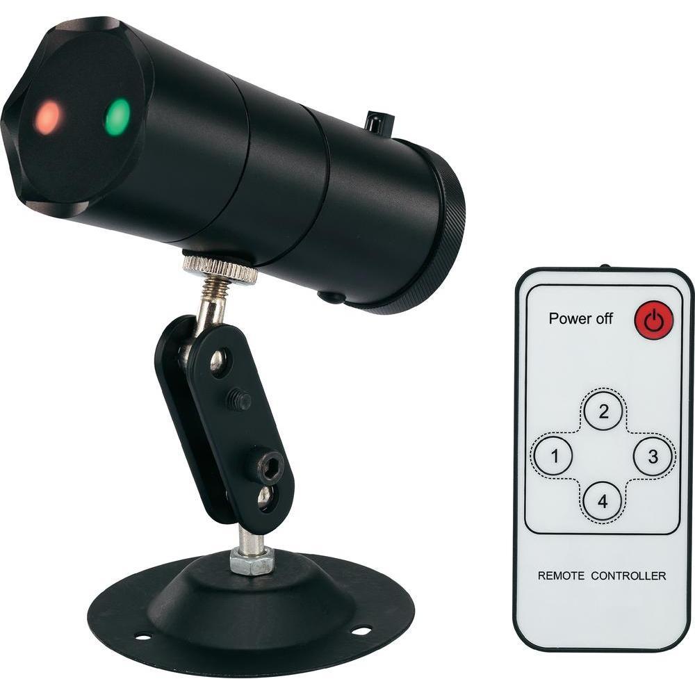 Laserový efekt Renkforce GLP-UL001 Nový