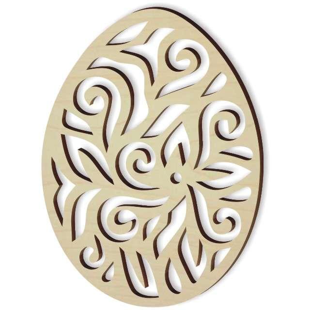 Prívesok decoupage veľkonočné vajíčko veľkonočné vajíčko mozaika