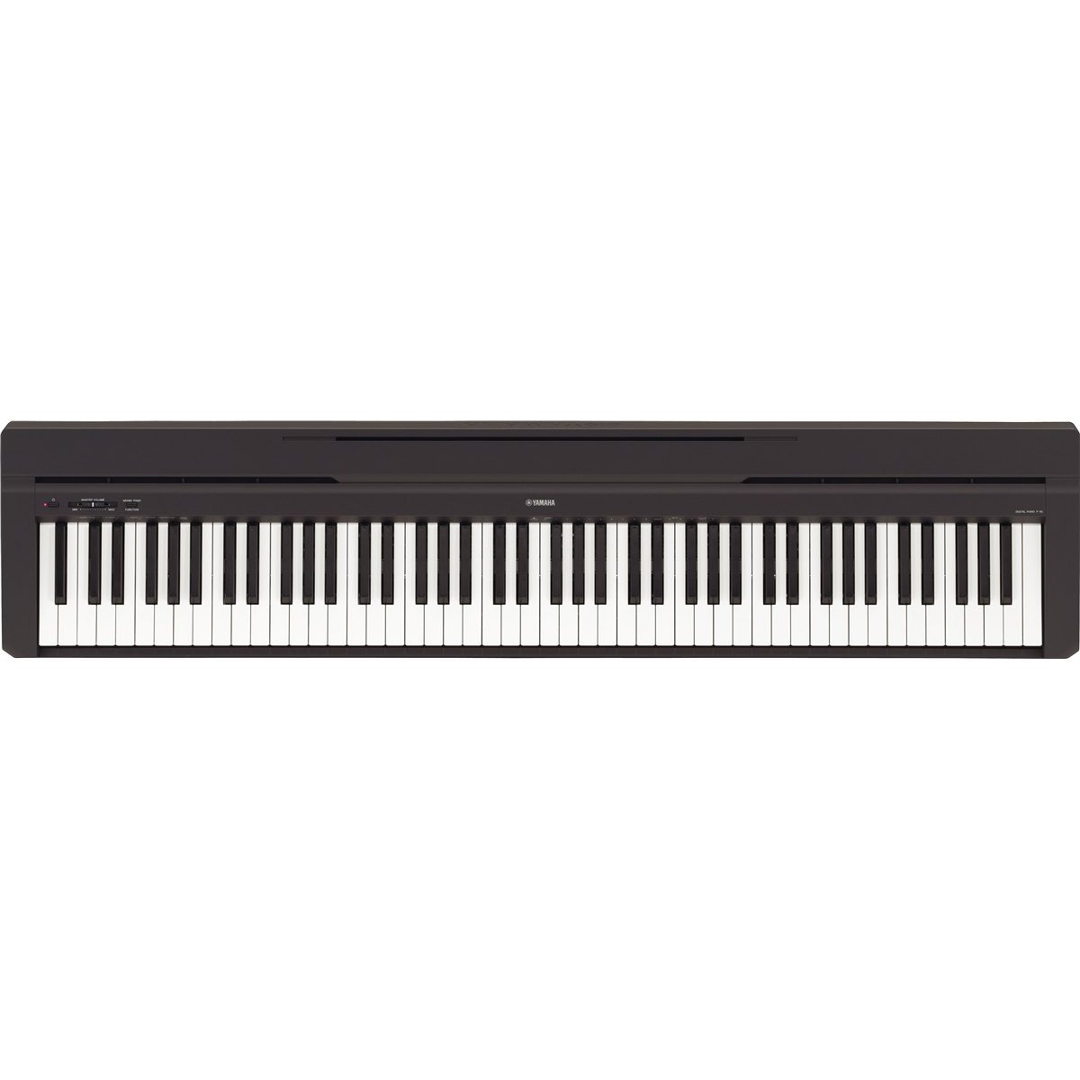 Yamaha P-45 Digitálne klavír + poštovné + 3 roky