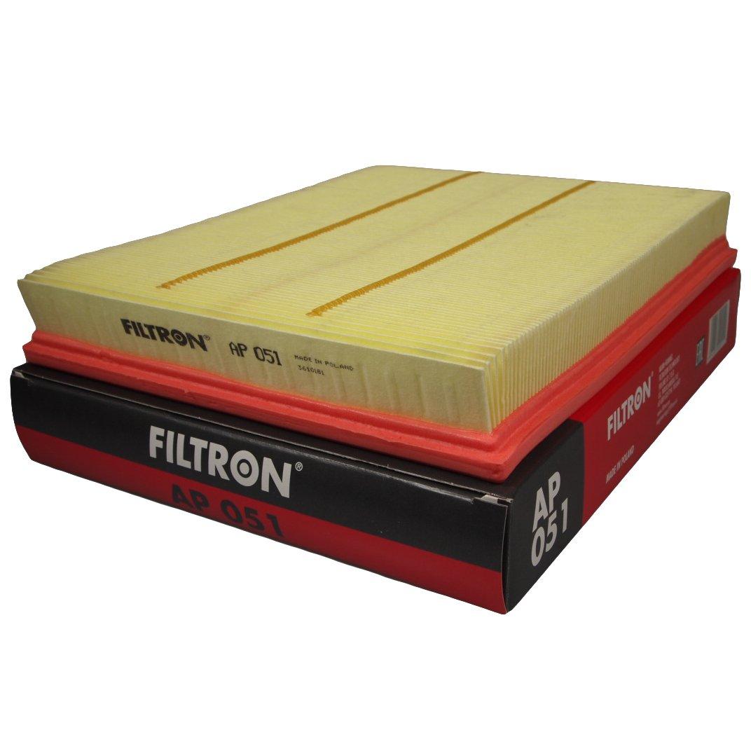 фильтр воздуха filtron ap051 opel astra g h gtc