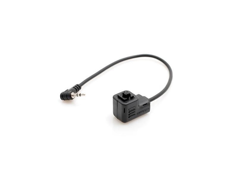 CO-001 Drôtený olympus (3 pin) Jack 2.5mm