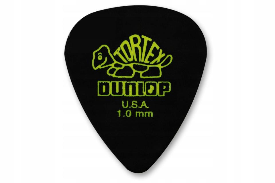 Dunlop ihrisko Black Standard Guitar Cube 1.0