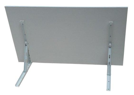 Stôl tabuľka skladacie steny 60x40 skladacie 8kol