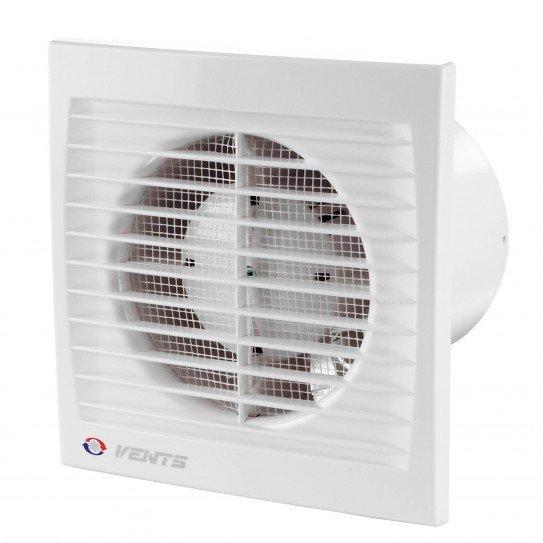 Kúpeľňa ventilátor 100 s th časovač Hygrostat