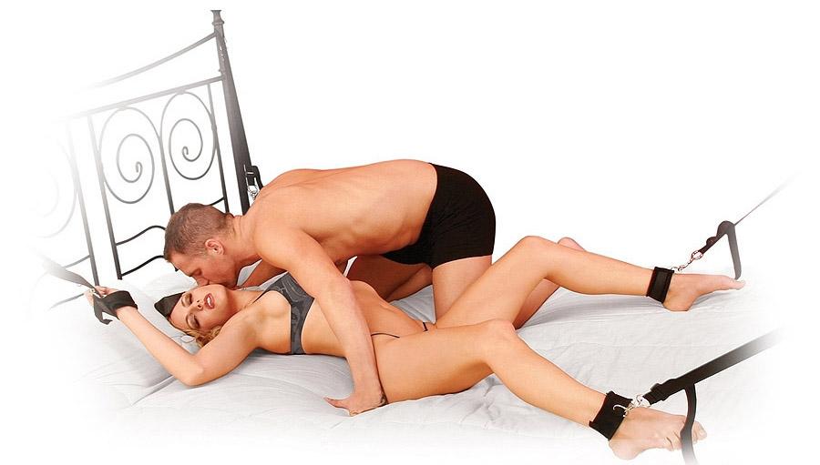 эротические и ролевые игры в постели дразнилки нельзя