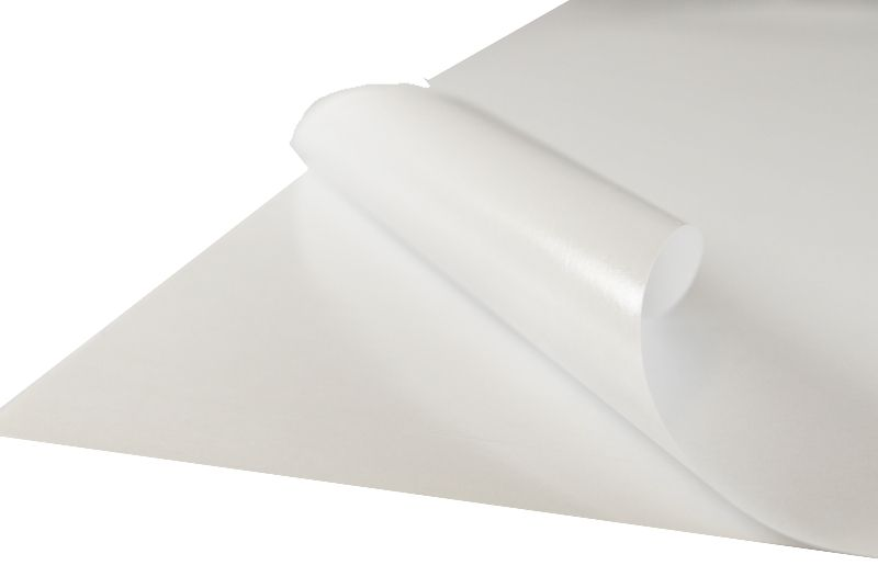 Item Self adhesive paper white 100 sheets. A4 Matte