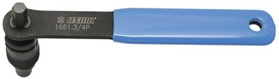 Купить ŚIąGACZ чудаков с ручкой  166134P KNIPEX на Eurozakup - цены и фото - доставка из Польши и стран Европы в Украину.