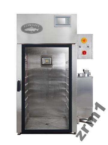 Kombinovaná komora, 50 kg Smokehouse, výrobca