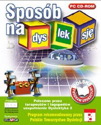 Купить СПОСОБ ДИСЛЕКСИЮ на Otpravka - цены и фото - доставка из Польши и стран Европы в Украину.