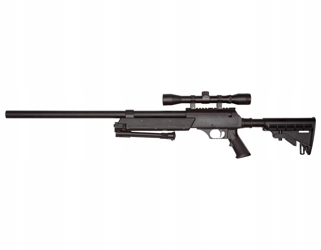 Sniper puška ASG Urban Sniper + POŠTOVNÉ