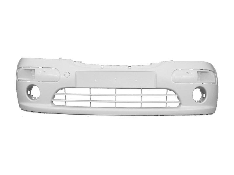 бампер Citroen C3