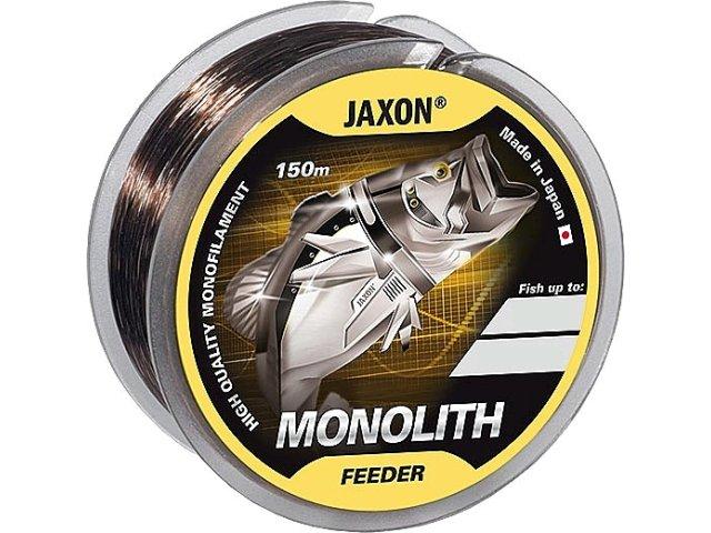 Jaxon Monolith Feeder 150m / 0.18mm / 7kg