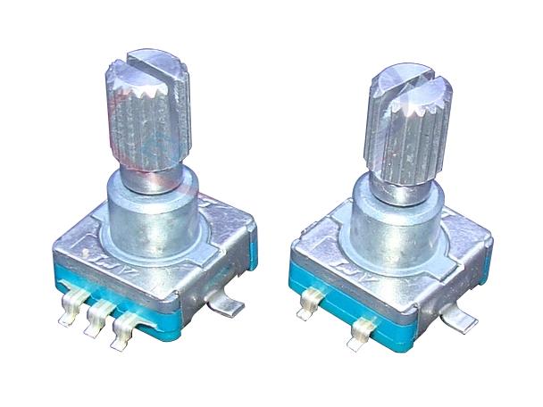 Potencjometr impulsator enkoder cdr500 cdr2005