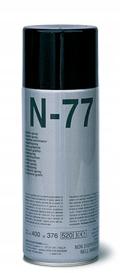 N-77 Графит в аэрозоле DUE-CI 400 мл