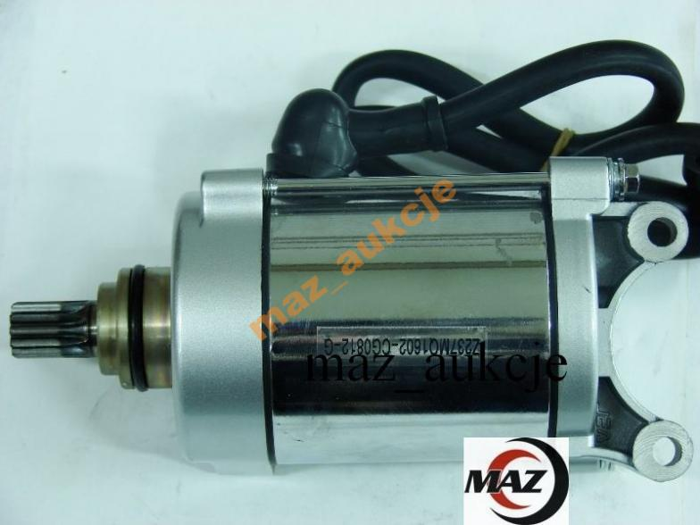 IGNITION COIL (START) - 11 TOW BASHAN Shineray Eagle