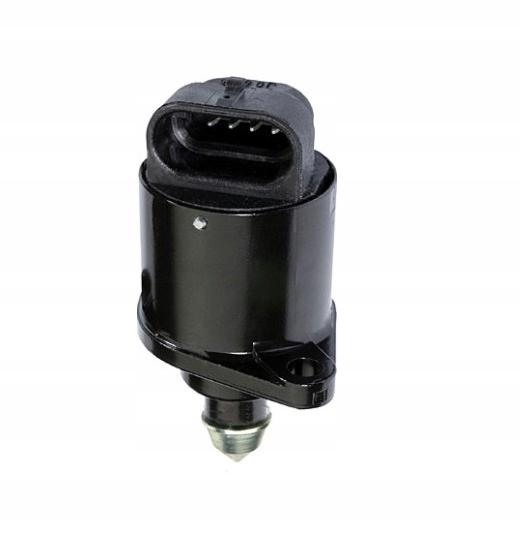 двигатель шаговый opel astra 2 g 14 16 16v 98-05r
