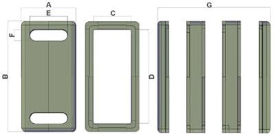 IZOLACJA wymiennika SECESPOL LB31-30 i LB31-20 Typ pieca dwufunkcyjny dwufunkcyjny z zasobnikiem cwu jednofunkcyjny komora spalania
