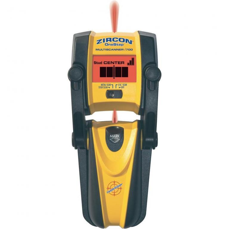 Detektor zapojenia Zircon