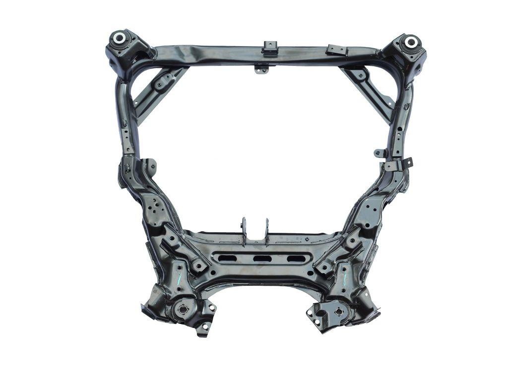 балка двигателя санки колыбель рама коляска mazda 6