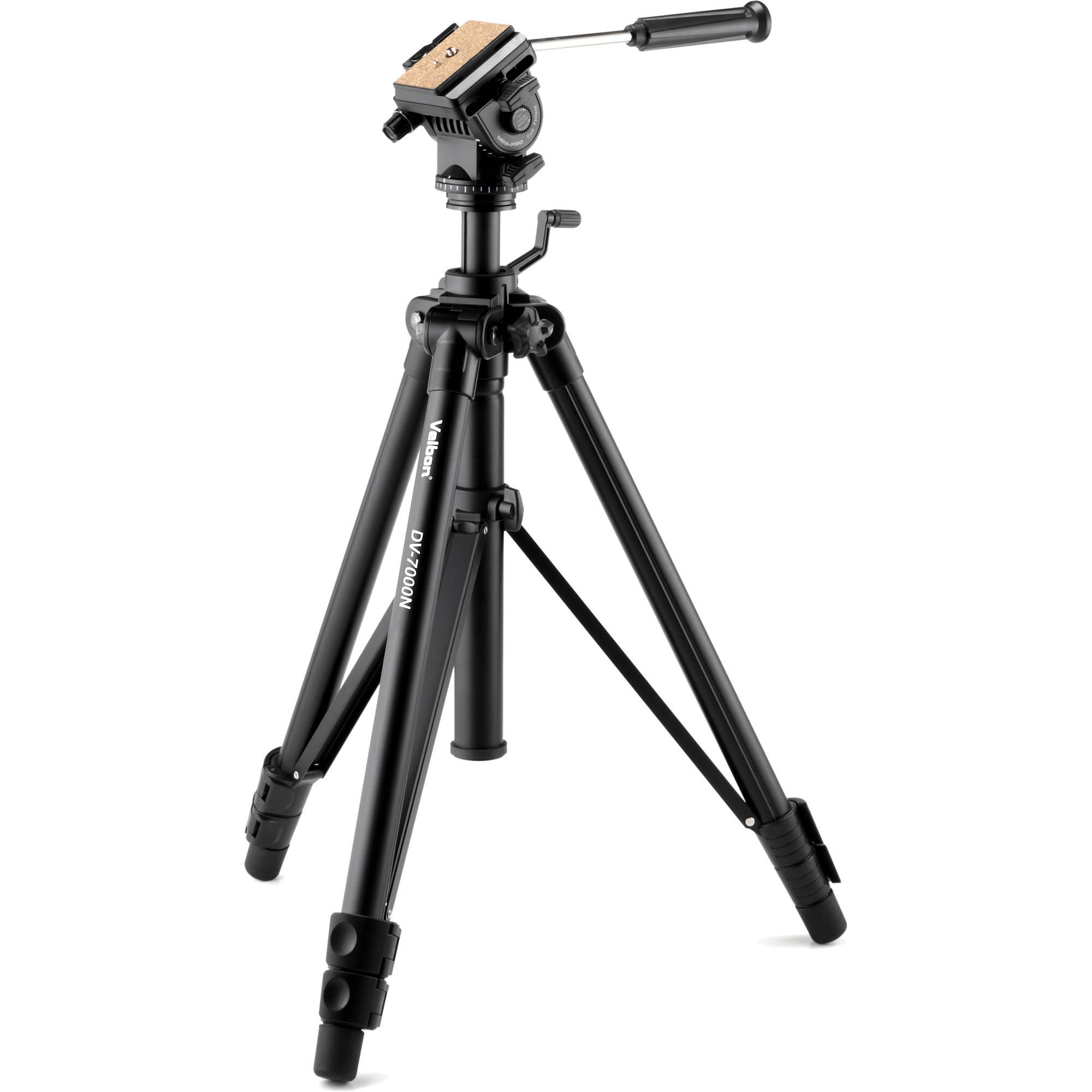 Statyw Video Velbon DV-7000N z głowicą PH-368
