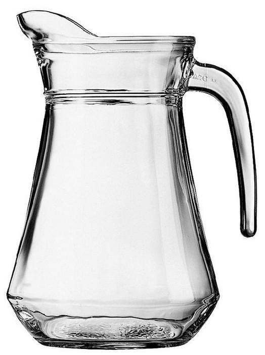 03296 Luminarc Klasická kanvica pre vodný nápoj 1 l