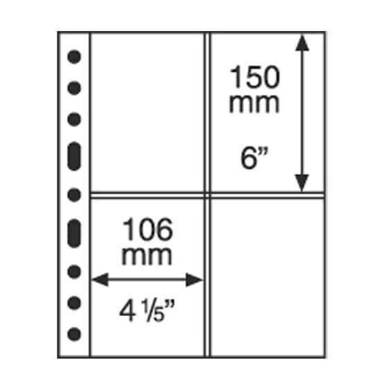 Leuchtturm - strona Grande 2 CT do kart pocztowych