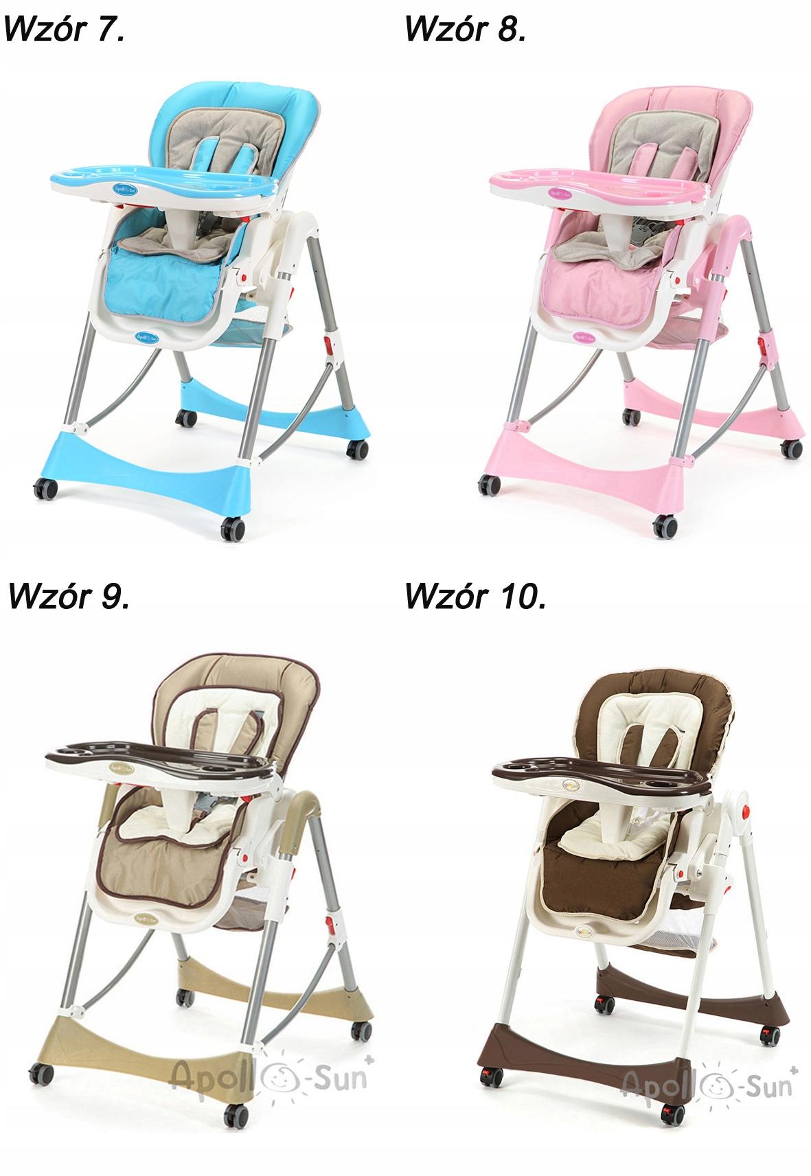 Hračka čalúnenie stoličky, pohyb