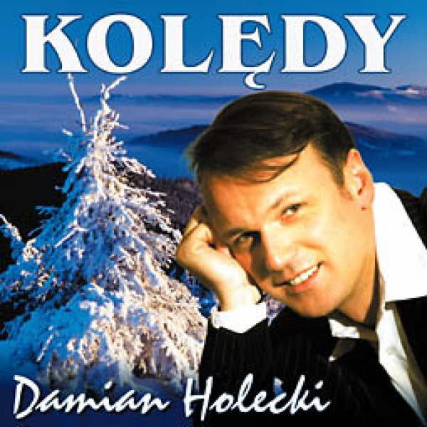 Item DAMIAN HOLECKI Carols Polish + 2 Bonus, CD wys24h