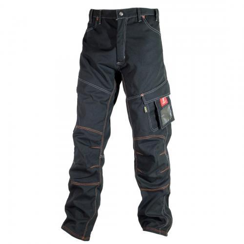 spodnie robocze urgent do pasa