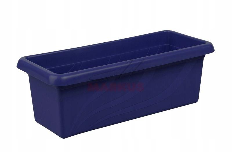 Prípad Balkón Box Trend Plast 50x16 H15