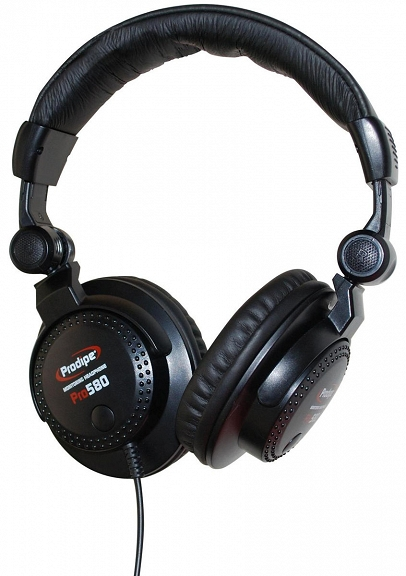 Item PRODIPE PRO 580 HEADPHONES STUDIO MONITOR