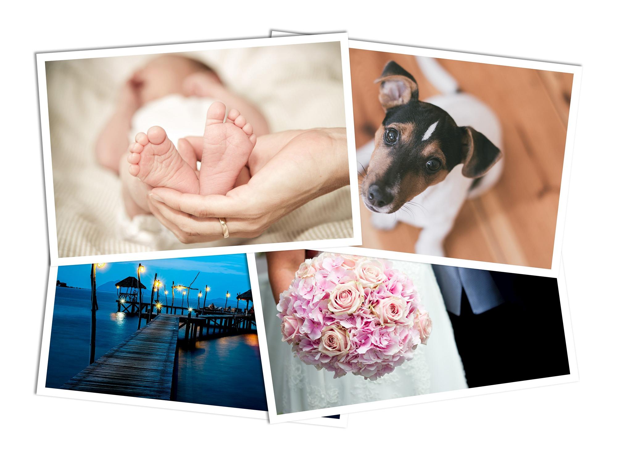 Item Photo-100 PCs 10x15 print , call