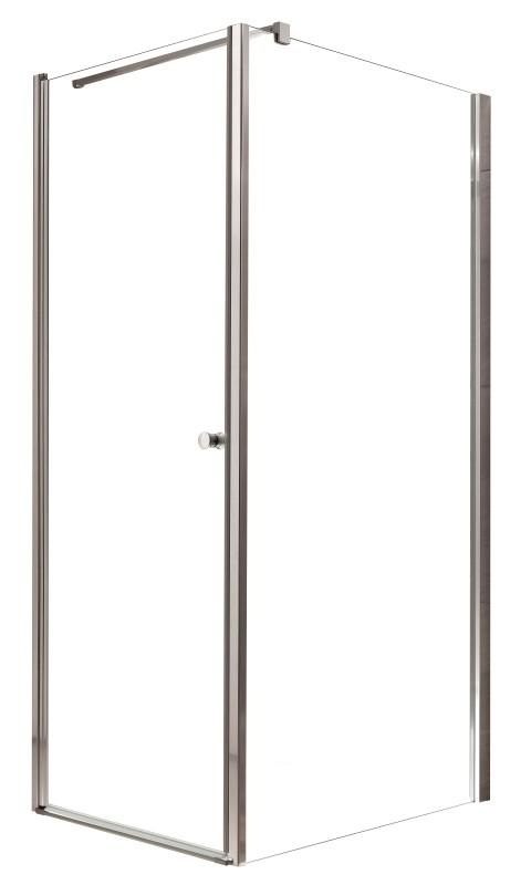 Sprchovací kút Eos KDJ 80x80x197 RADAWAY