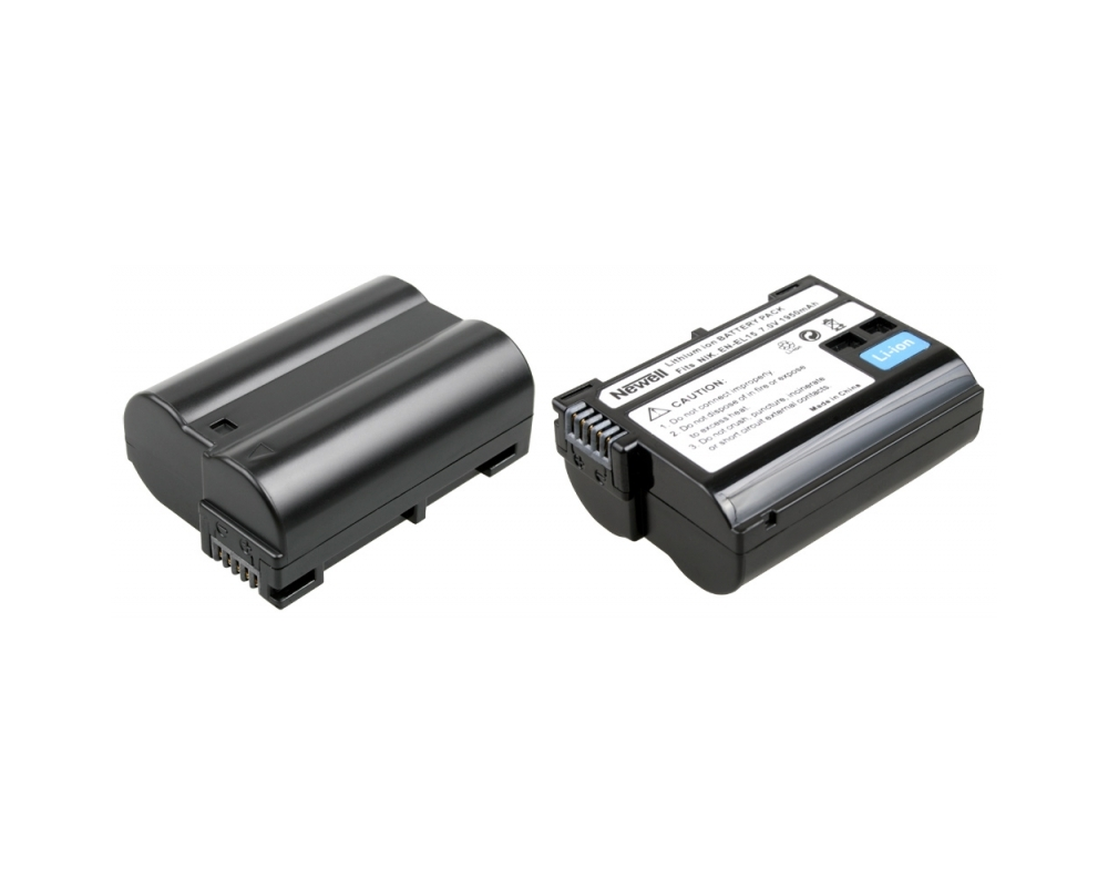 Item Battery Newell EN-EL15 Nikon D800 D7100