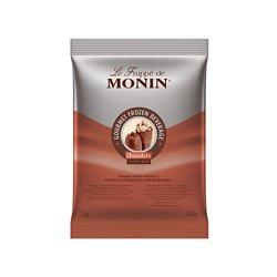 Monin čokoláda Frappe base 2 kg vrece