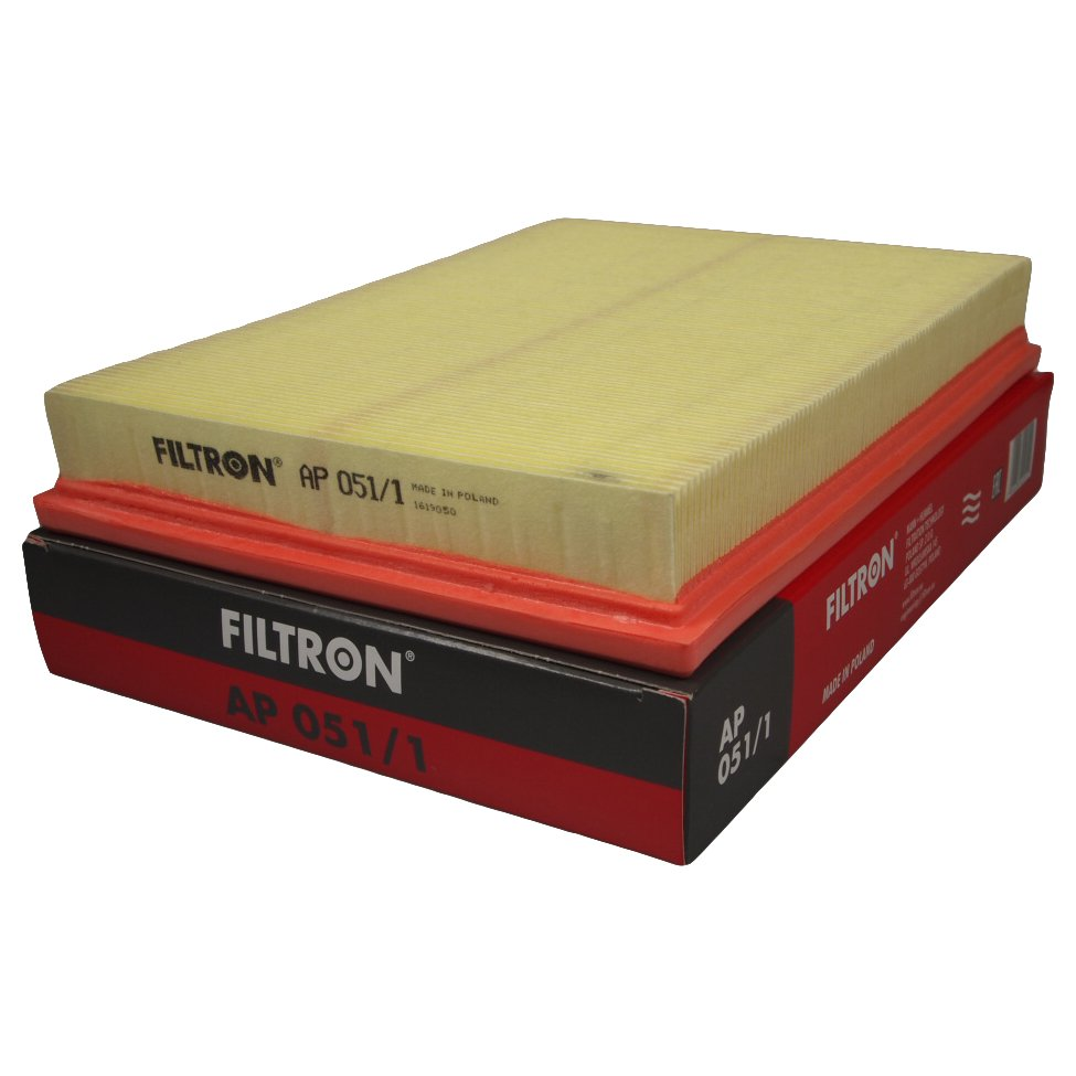фильтр воздуха filtron ap 0511 opel corsa meriva