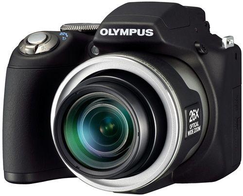 Купить ЭЛЕКТРОННЫЙ видоискатель Olympus SP-590 с 26-кратным увеличением на Otpravka - цены и фото - доставка из Польши и стран Европы в Украину.