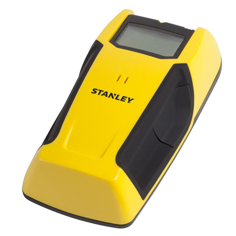 Stanley detektorové káblové profily S-200