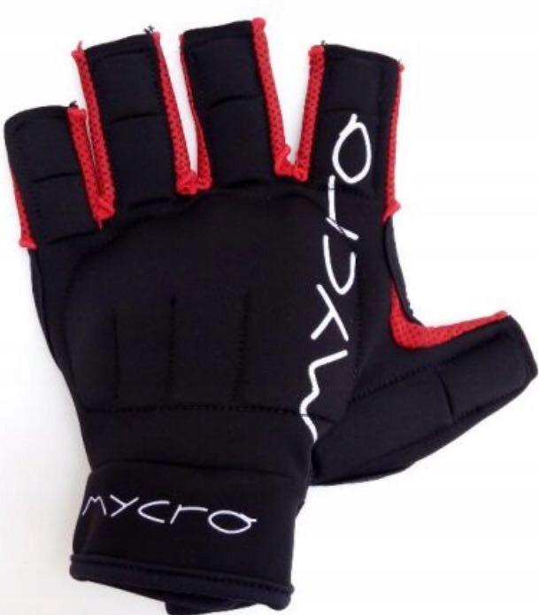 Купить перчатка hokejowa MYCRO для игры в HOKEYA XL на Eurozakup - цены и фото - доставка из Польши и стран Европы в Украину.