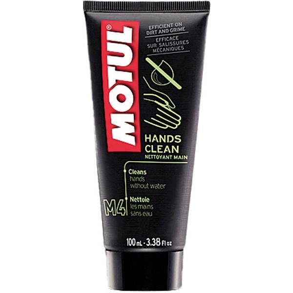 MOTUL MC CARE M4 HANDS CLEAN 100 мл.