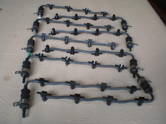 шланги трубки переливные 2 0 dci renault laguna