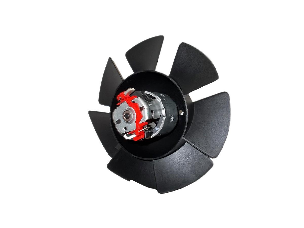 вентилятор воздуходувки  mercedes t1  утка  новый