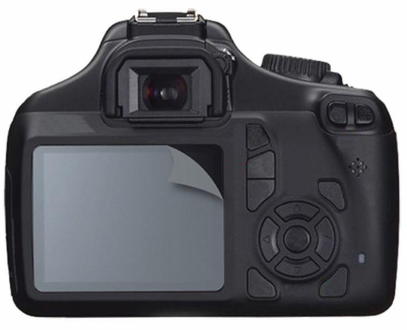 Ochranný film LCD Universal 3.2 Easycover 2 ks
